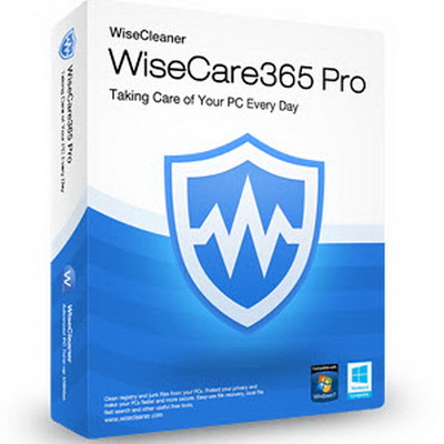 Wise Care 365 Pro 5.2.2 Build 517 Final (2018) PC