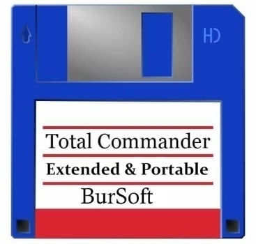 Total Commander 9.21a Extended 18.12 Full / Lite (2018) PC | RePack & Portable