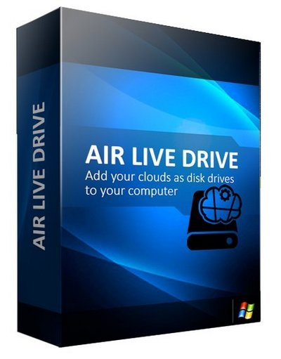 Air Live Drive Pro 1.2.2 (2018) PC | RePack