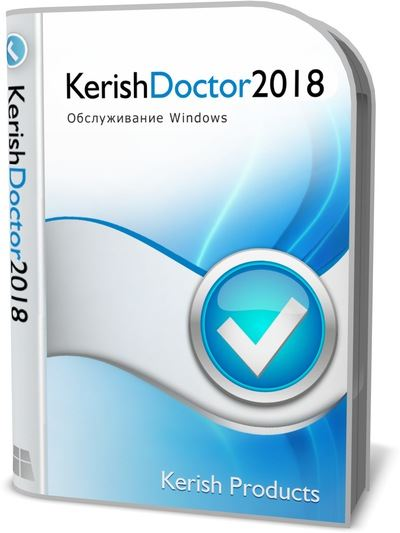Kerish Doctor 2018 4.70 [DC 31.12.2018] (2018) РС