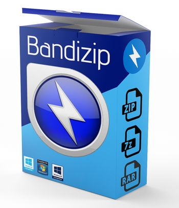 Bandizip 5.21 / 6.20 (2018-2019) PC | + Portable
