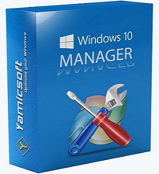 Windows 10 Manager 3.0.0 Final (2019) PC | RePack & Portable