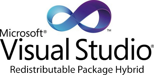 Microsoft Visual C++ 2005-2008-2010-2012-2013-2017 Redistributable Package Hybrid [09.01.2019] (2019) PC