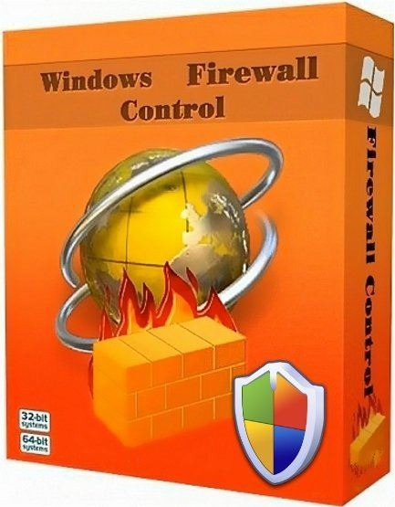 Windows Firewall Control 5.4.1.0 (2019) PC | RePack & Portable