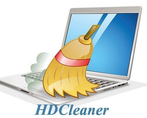 HDCleaner 1.232 (2019) PC | + Portable