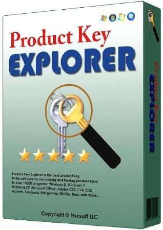 Product Key Explorer 4.0.10.0 (2019) PC | RePack & Portable