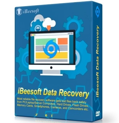 iBeesoft Data Recovery 3.4 (2019) PC | Repack & Portable