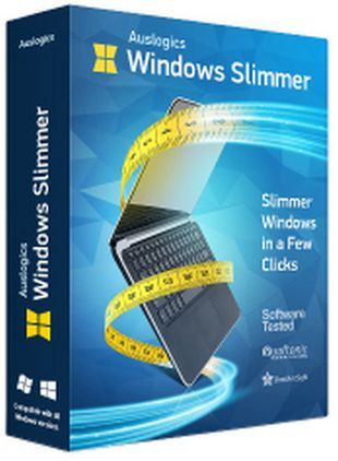 Auslogics Windows Slimmer 1.0.22.0 (2018) PC