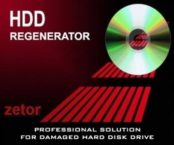 HDD Regenerator (2011) PC | RePack