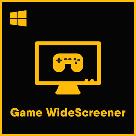 Game WideScreener 1.2.1 (2019) PC | + Portable