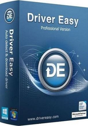 Driver Easy Pro 5.6.10.59951 (2019) РС | RePack & Portable