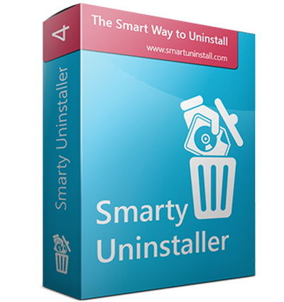 Smarty Uninstaller 4.9.0 (2019) PC
