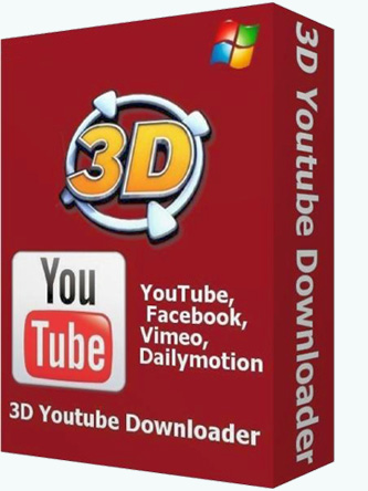 3D Youtube Downloader 1.16.9 (2019) PC | + Portable