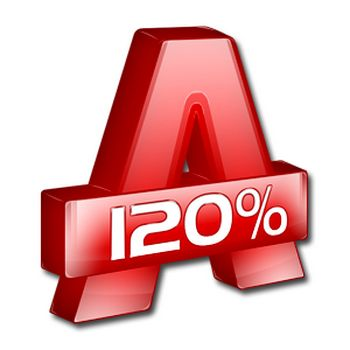 Alcohol 120% 2.1.0.20601 Free Edition (2019) РС | RePack