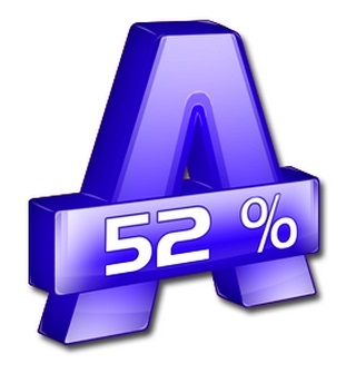 Alcohol 52% Free Edition 2.1.0.20601 (2019) РС | RePack