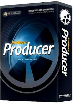 Photodex ProShow Producer 9.0.3797 (2019) PC | RePack & Portable