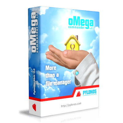 oMega Commander 2.3.14 Build 4267 (2019) PC | + Portable